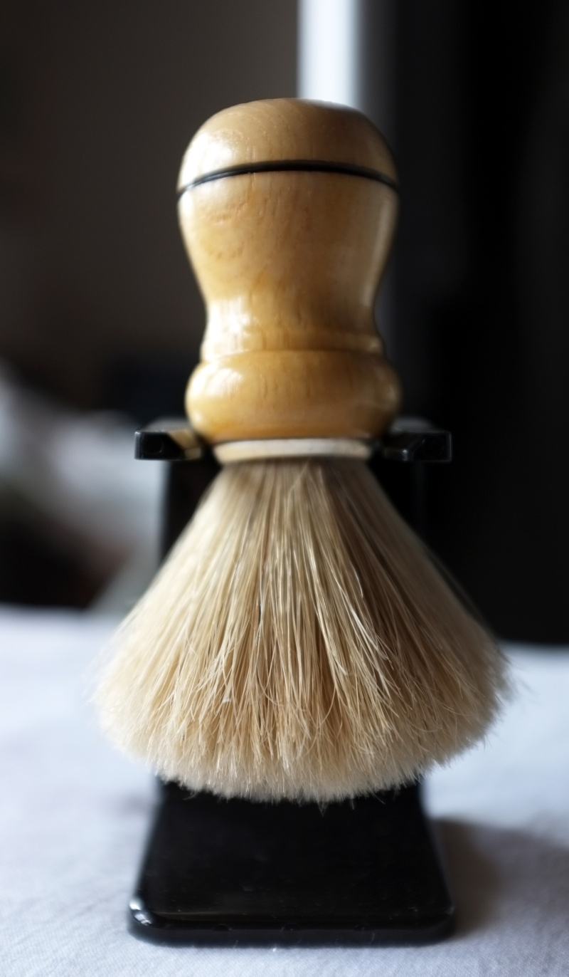 bestshave brush n. 6 (poil de cheval) - Page 3 Dscf0015