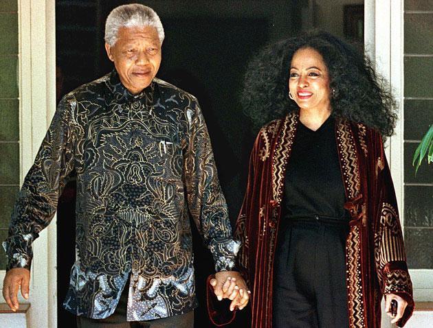 Nelson Mandela - 1918 - 2013 0edfe011