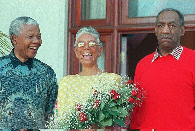 Nelson Mandela - 1918 - 2013 7b2cb111