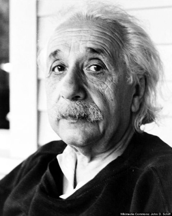 HAPPY BIRTHSDAY EINSTEIN O-albe11