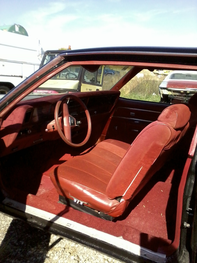 FOR SALE 1979 CAPRICE 10101310