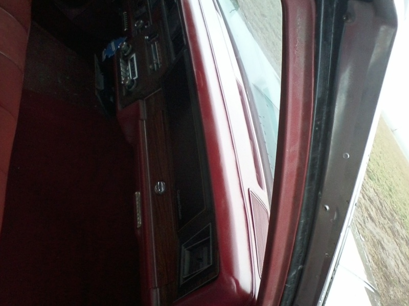 FOR SALE 1979 CAPRICE 12031316