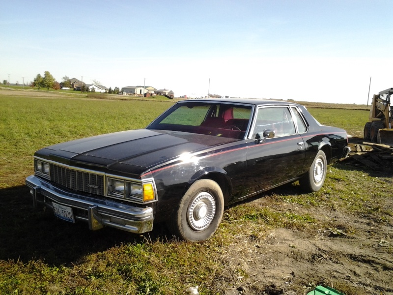 FOR SALE 1979 CAPRICE Img_2013