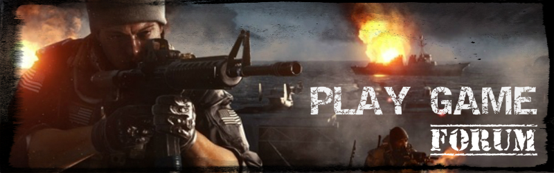 PLAY GAME FORUM