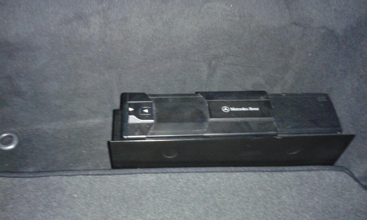 (VENDA CANCELADA): W210 E430 1998 - blindada de fábrica - R$30.000,00 Mb510