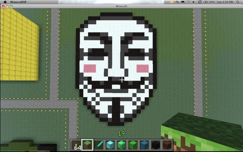 Minecraft Creations Screen10