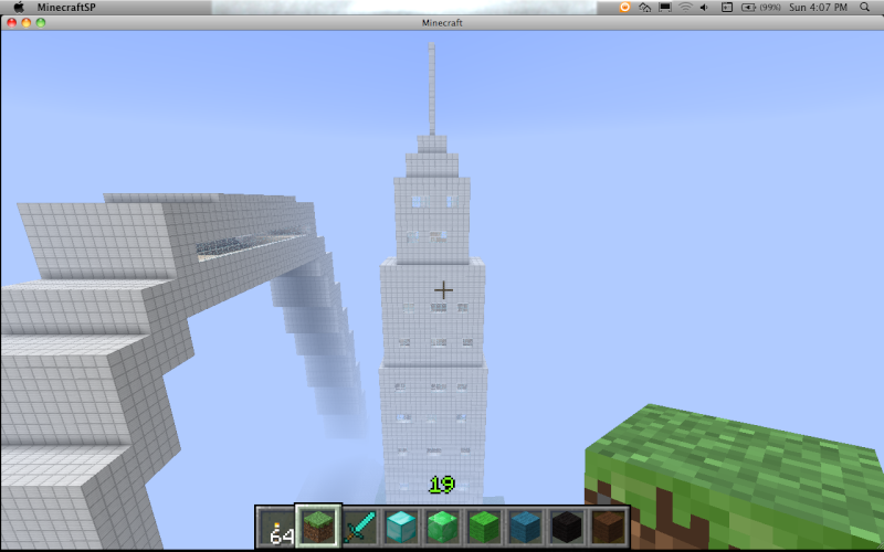Minecraft Creations Screen11