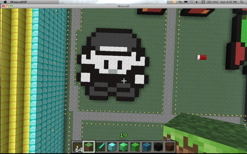 Minecraft Creations Screen16