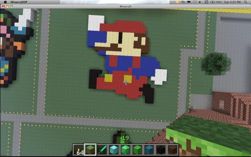 Minecraft Creations Screen18