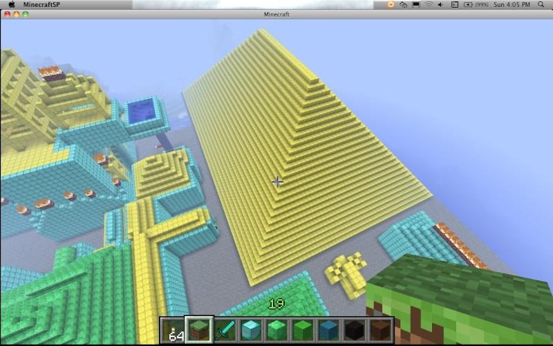 Minecraft Creations Screen21