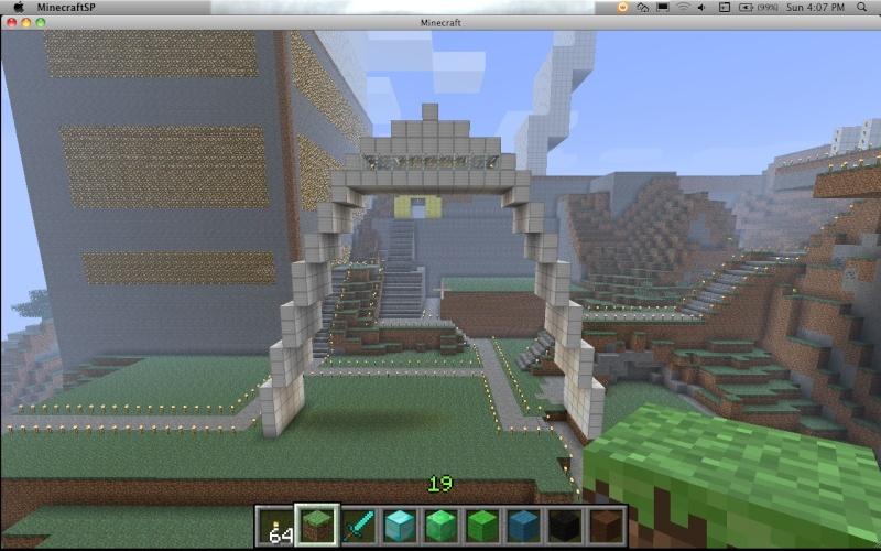 Minecraft Creations Screen24