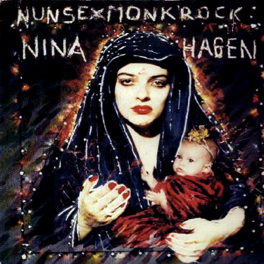 NINA HAGEN Nunsex10