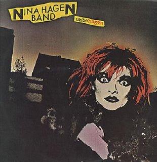 NINA HAGEN Unbeha10