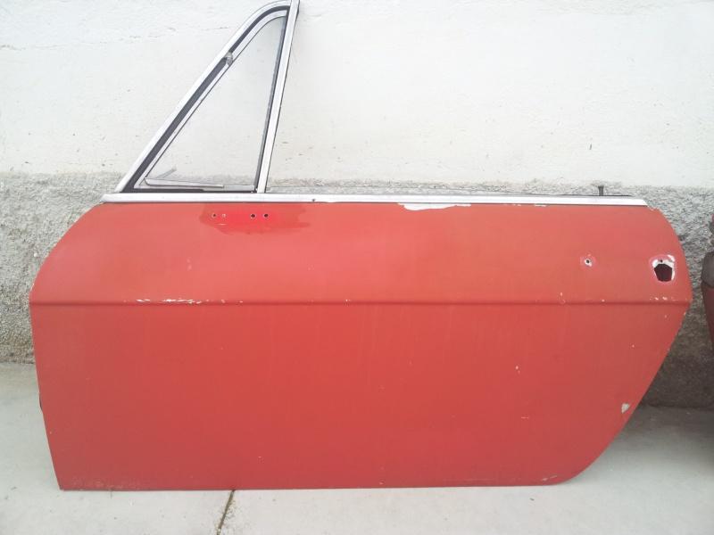 [VENDO - LAZIO/UMBRIA] Cofano e sportelli alluminio - 800 euro 20131013