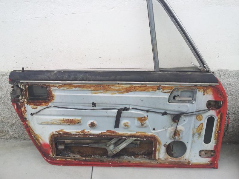[VENDO - LAZIO/UMBRIA] Cofano e sportelli alluminio - 800 euro 20131019