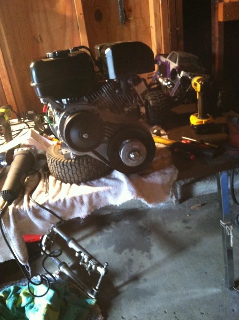 race mower  06210