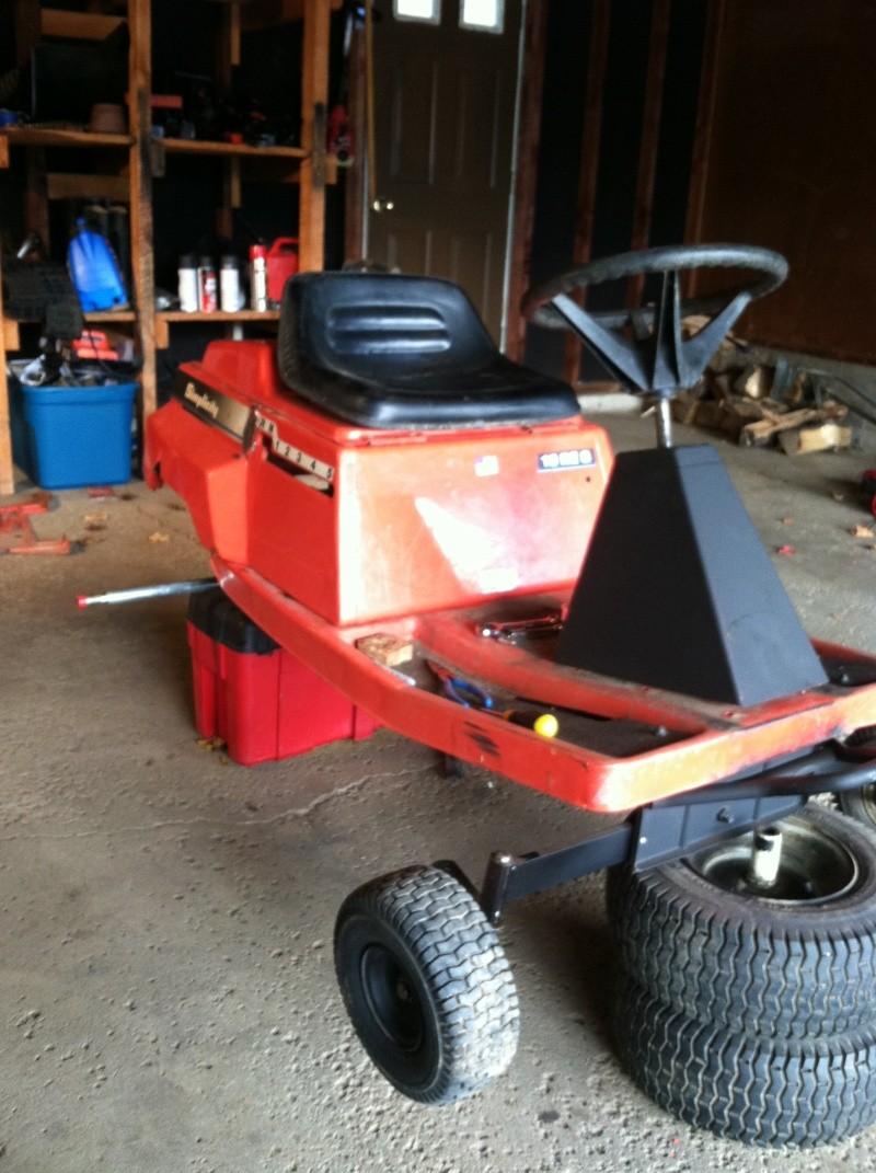 race mower  06510