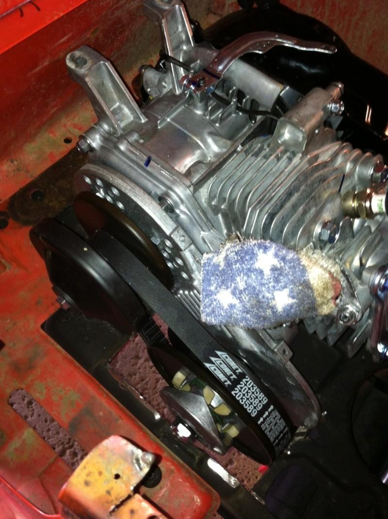 race mower  06710