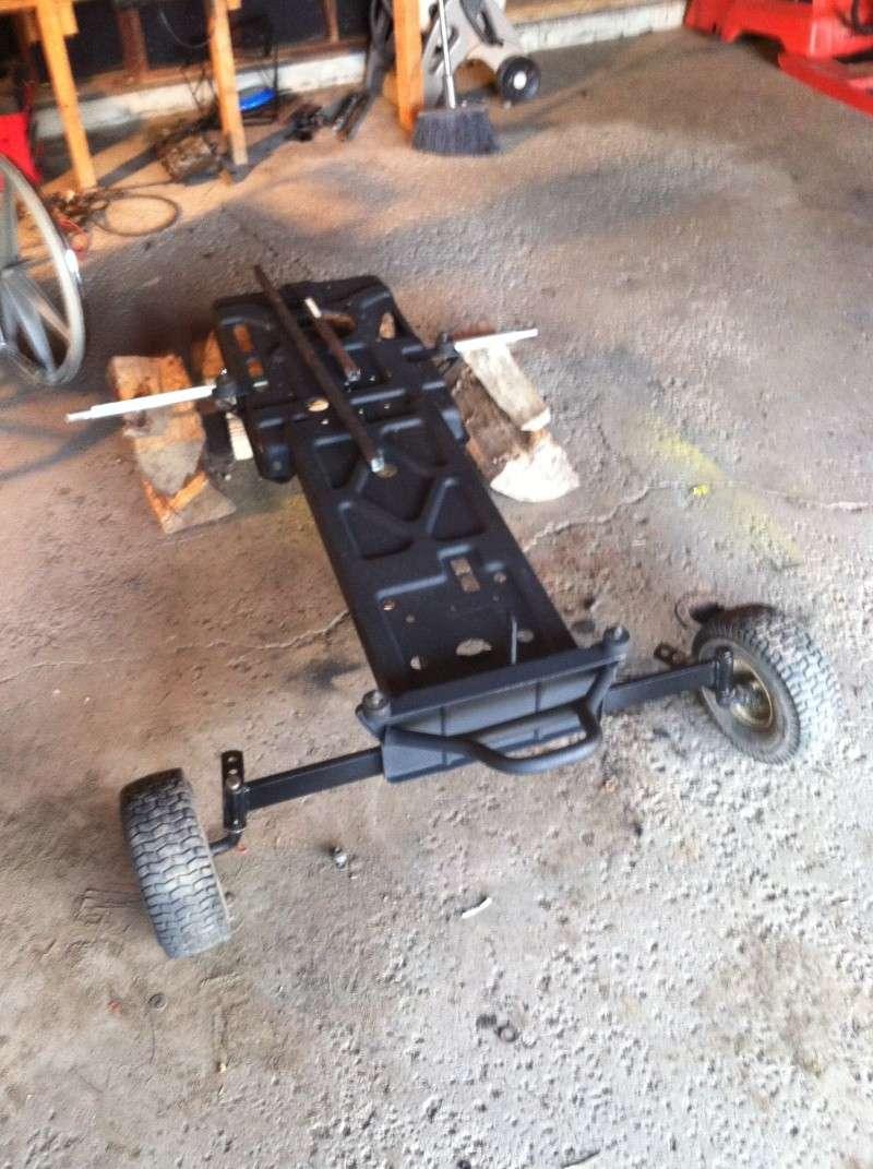 race mower  12710