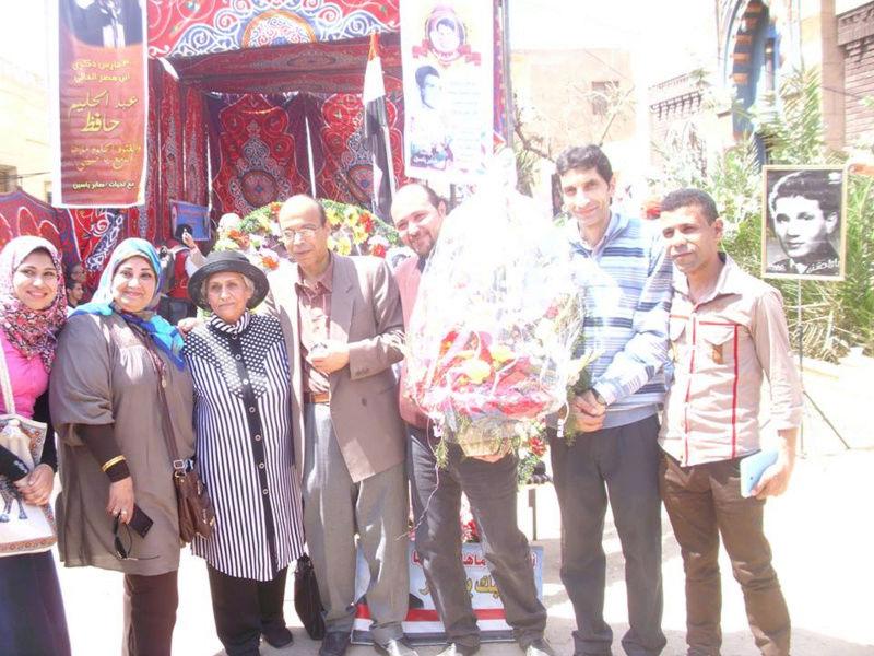 زيارتي لمدفن حبيب الملايين مع أروع أصدقاء 110