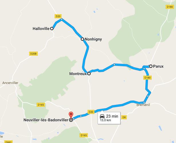Montreux Meurthe-et-Moselle Hallov11