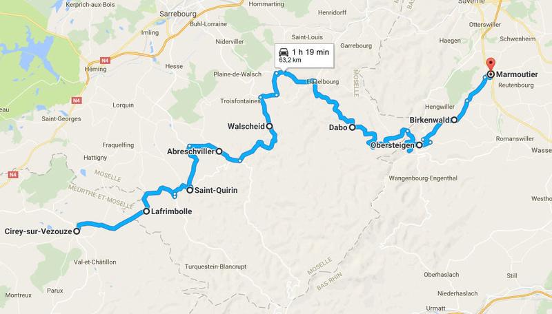 Saint-Quirin Moselle Marmou10