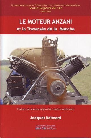 Blériot XI Version Manche - Maquette 1/10 ème AMATI / diffusion Hachette Livre-10
