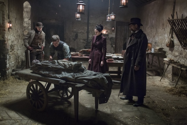 Penny Dreadful (2014– ) 9e4b2610