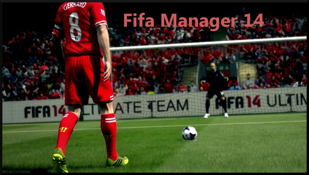 FifaManager14