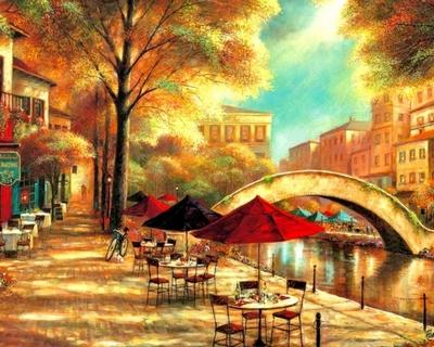 Kaviareň pri parku Kaviar10