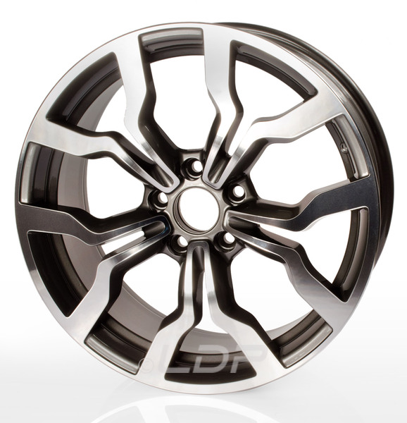 VW d'Anouar :) 13590310