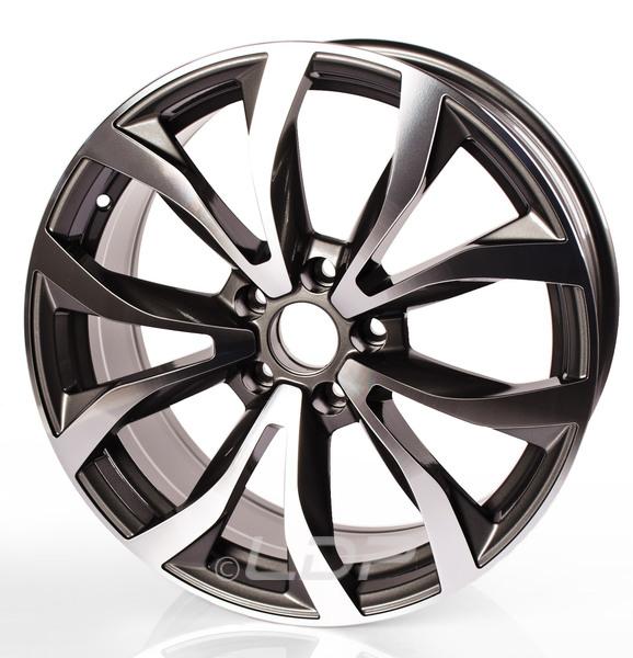 VW d'Anouar :) 13624110