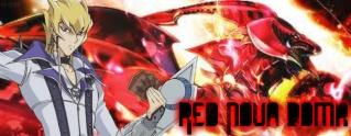 Red Nova Dorm