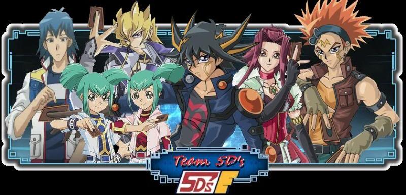 5D`S Duel Academy!