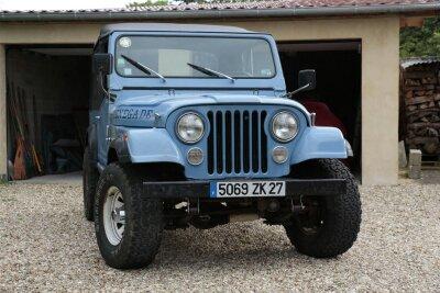 jeep cj 4.2 l 14857910