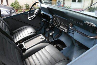 jeep cj 4.2 l 14857912