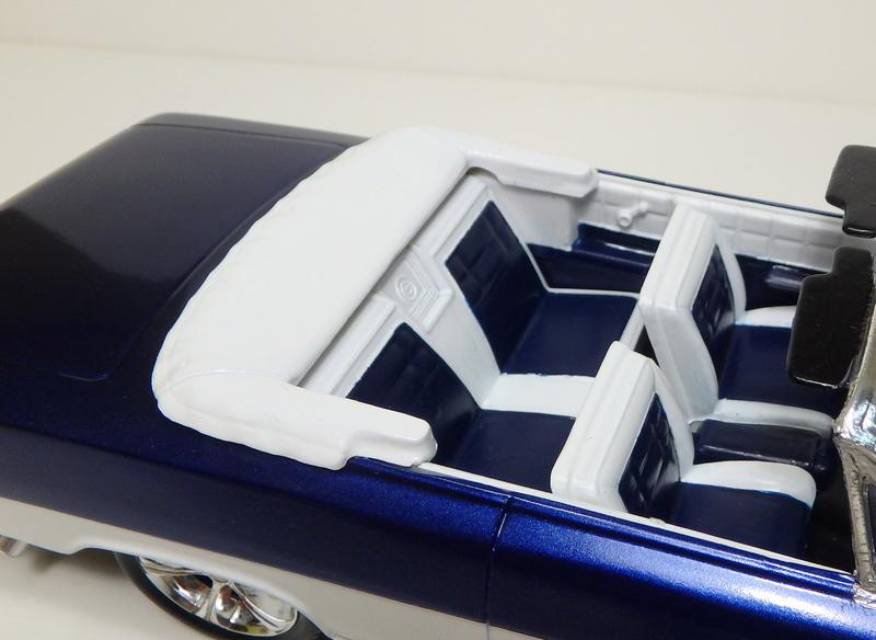 Impala SS 1962 custom  P3190010
