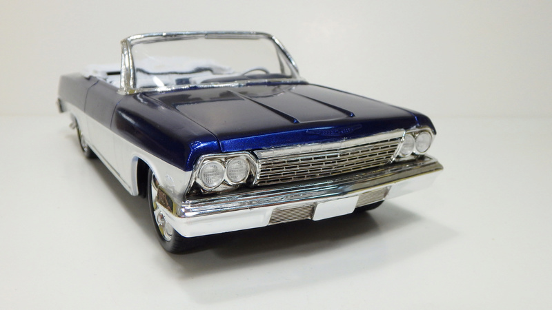 Impala SS 1962 custom  P3190011