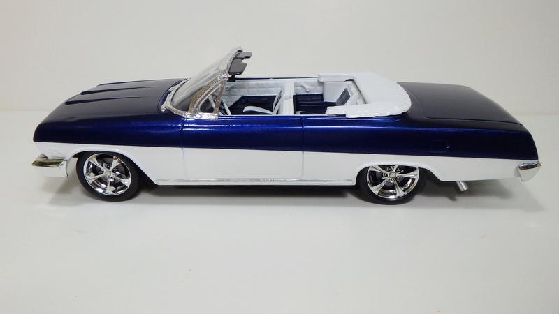Impala SS 1962 custom  P3190012