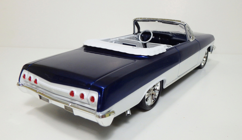 Impala SS 1962 custom  P3190014