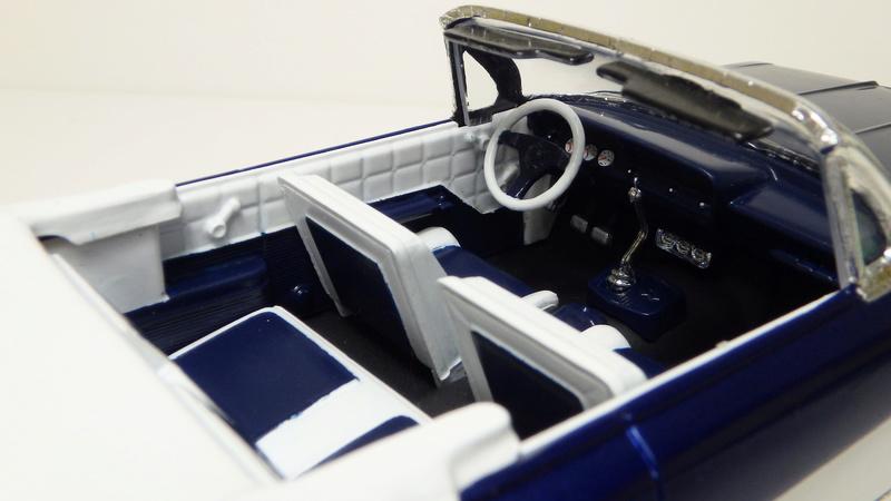 Impala SS 1962 custom  P3190110