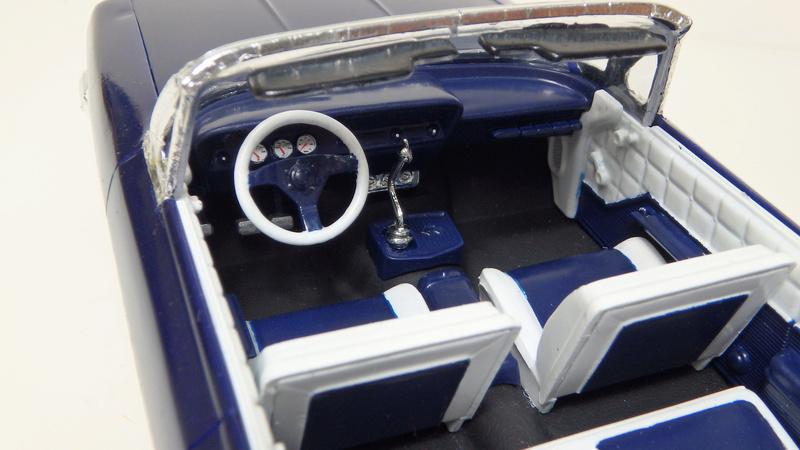 Impala SS 1962 custom  P3190111