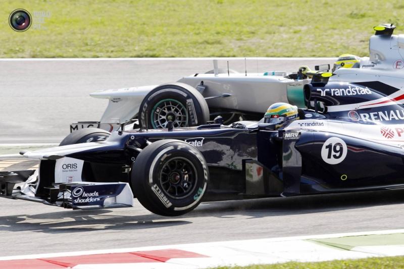 2013 FORMULA 1 GULF AIR BAHRAIN GRAND PRIX F1ital10