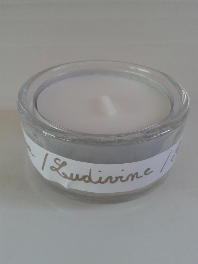 une bougie par anges qui brillera à Lourdes en cette fin d'année - Page 4 20131219