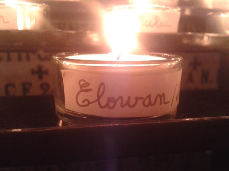 une bougie par anges qui brillera à Lourdes en cette fin d'année - Page 7 Dec20120