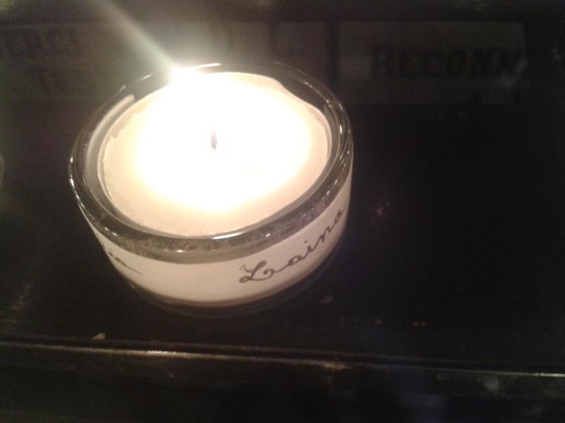 une bougie par anges qui brillera à Lourdes en cette fin d'année - Page 7 Dec20137