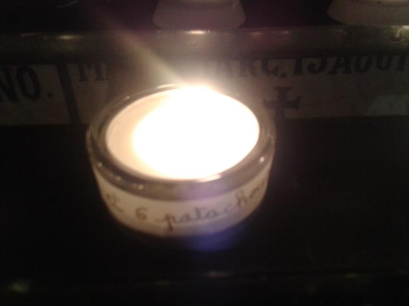 une bougie par anges qui brillera à Lourdes en cette fin d'année - Page 8 Dec20163