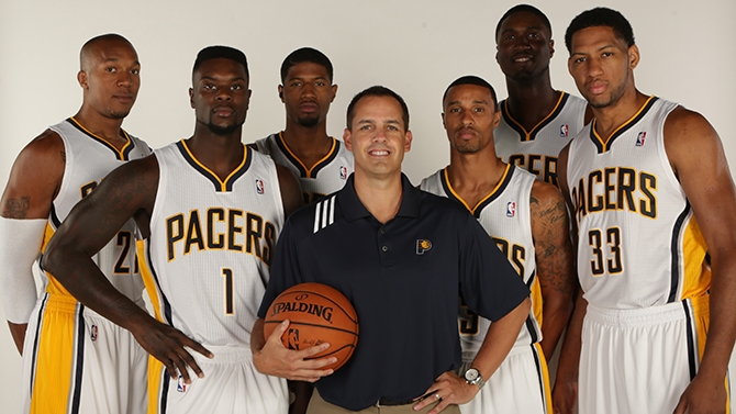 Indiana Pacers X32a0311