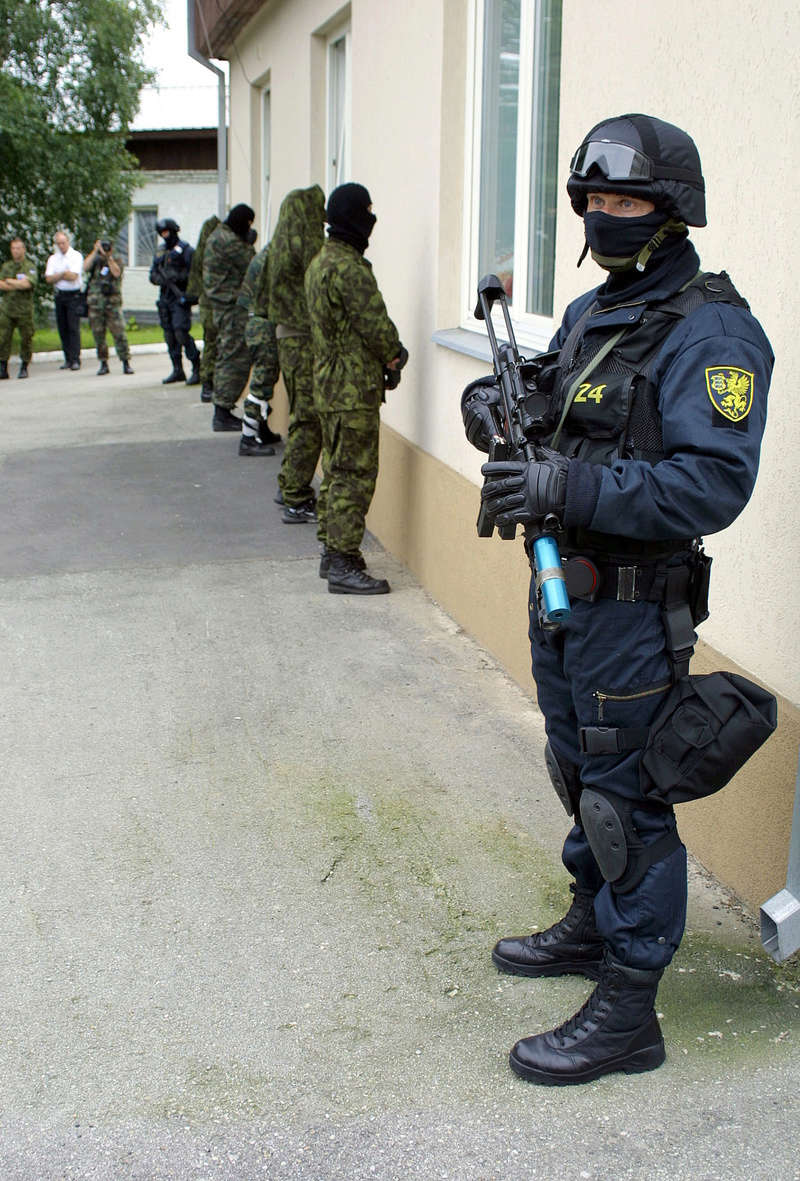My Estonian Military/Police Stuff 14878310