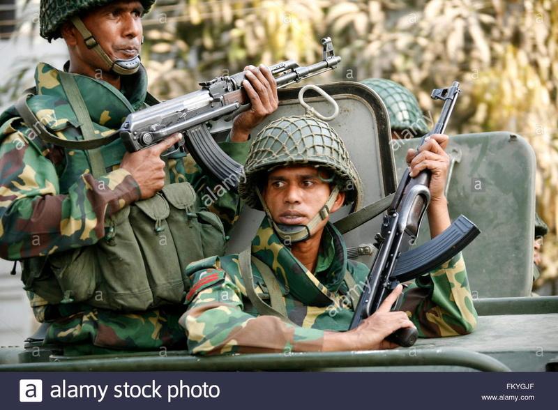 Bangladesh  Army-s10